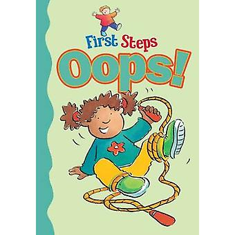 Oops! by Judy Hamilton - 9781910965481 Book