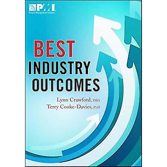Best Industry Outcomes by Lynn Crawford - Terry Cooke-Davies - 978193