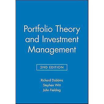 Portfolio-Theorie und Investment Management (2nd Revised Edition) von R