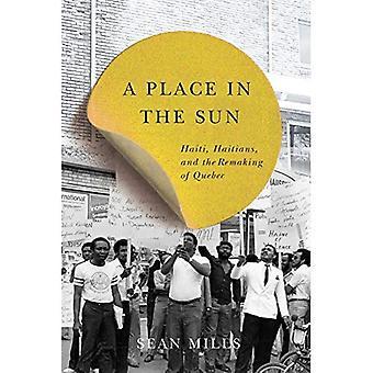 Um lugar ao sol (Etudes d'Histoire Du Québec / estudos sobre a história do Quebec)