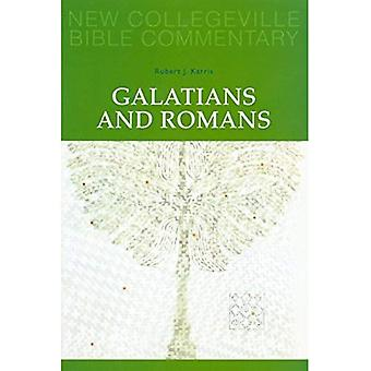 Galatians and Romans: Pt. 6 (New Collegeville Bible Commentary)