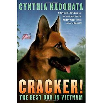Cracker!: il miglior cane in Vietnam