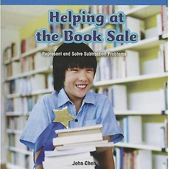 Aide à la vente des livres