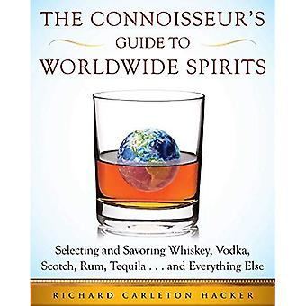 Guida dell'intenditore nel mondo degli spiriti