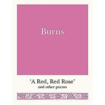 Brandwonden: 'een Red, Red Rose' en andere gedichten (Pocket dichters)