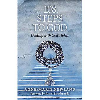108 étapes à Dieu