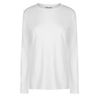 Miso Womens Long Sleeve T Shirt Ladies