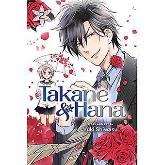 Takane & Hana, Vol. 2 (Takane & Hana)