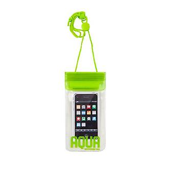 Waterproof case for your mobile phone-Green