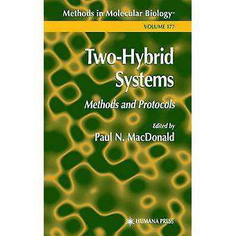TwoHybrid system metoder och protokoll av MacDonald & Paul N.