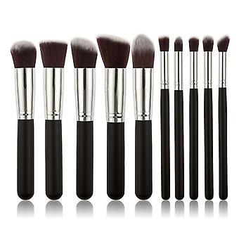 10pcs professionelle Make-up Bürsten, Make-up