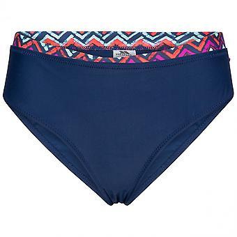 Trespass Womens Gabriel Summer Bikini Breifs Bottoms