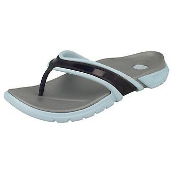 Unisex Crocs Toe innlegget sandaler Prepair Flip