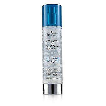Schwarzkopf Bc Bonacure Hyaluronic Moisture Kick Bb Hydra Pearl (pour Normal To Dry Curly Hair) - 95ml/3.2oz