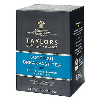 Taylors de Harrogate Scottish Breakfast Tea