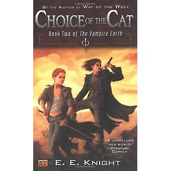 Choice of the Cat Book