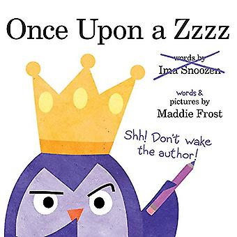 Once Upon a Zzzz - Upon a Zzzz by Maddie Frost - 9780807560648 Book