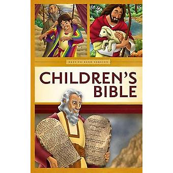Childrens Easy-To-Read Bible-OE by World Bible Translation Center - 9