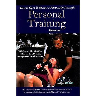 How to Open and Operate a Financially Successful Personal Training Bu