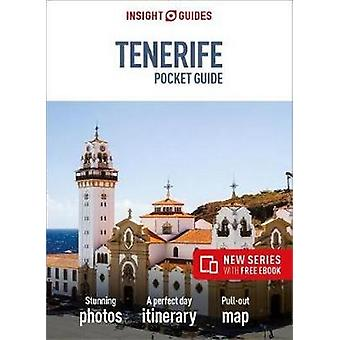 Insight Guides Pocket Tenerife (Travel Guide with Free eBook) by Insi