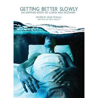 Getting Better Slowly by Nick Wood - 9781910067420 Book