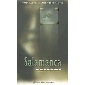 Salamanca by Dean Francis Alfar - 9789715504911 Book