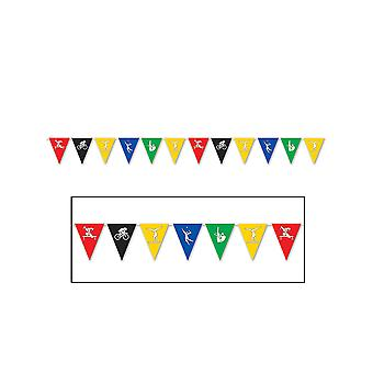 Sommar sport Vimmyra banner