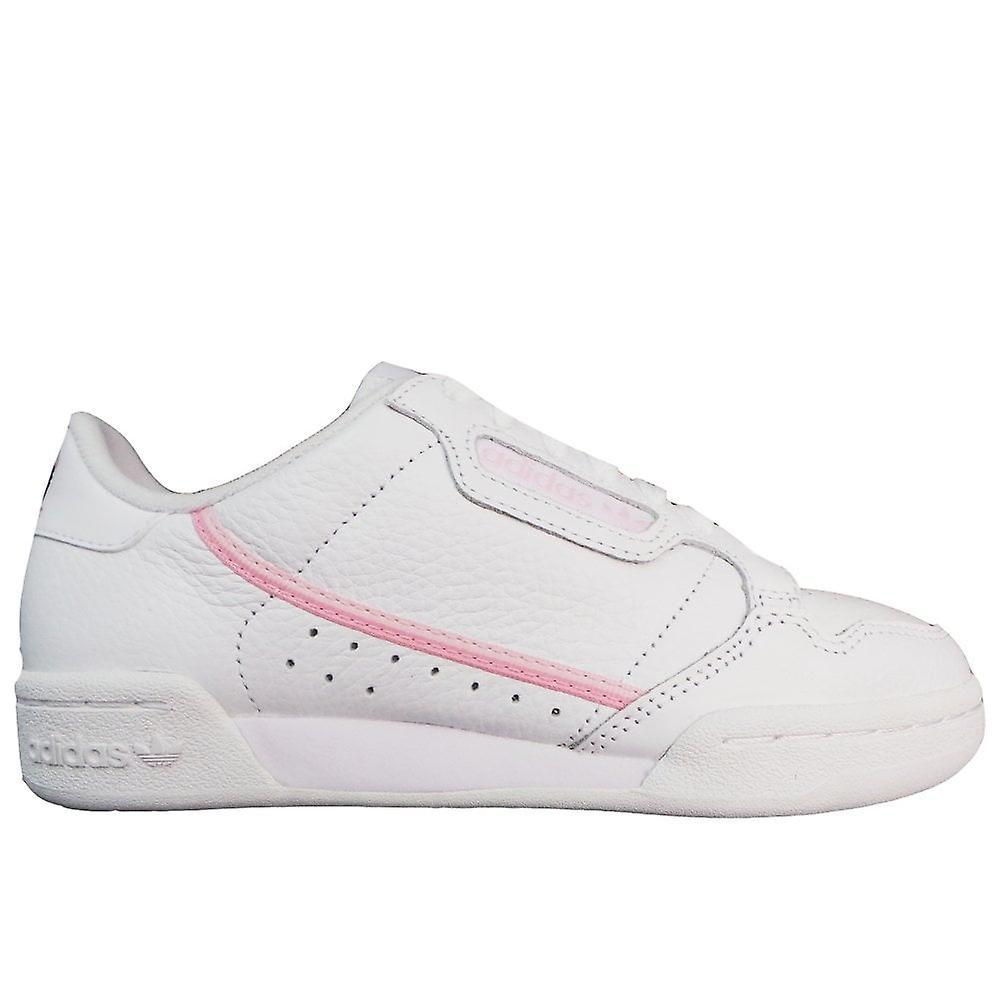 adidas Originals Ladies Footwear Continental 80 W nDfTE