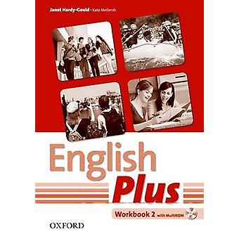 English Plus - 2 - Workbook with MultiROM - An English Secondary Course