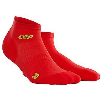 CEP Womens Pro + Ultralight low cut calzini a compressione