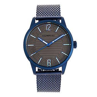 Morphic M77 Series Bracelet Watch - Blue