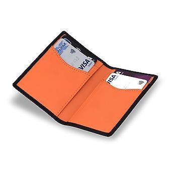 "Bi Fold Credit Card Money Clip 3.1"" RFID Wallet"