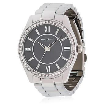 Kenneth Cole Stainless Steel Ladies Watch KC50739002