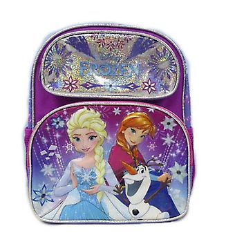 Small Backpack - Disney - Frozen Fun Time 12