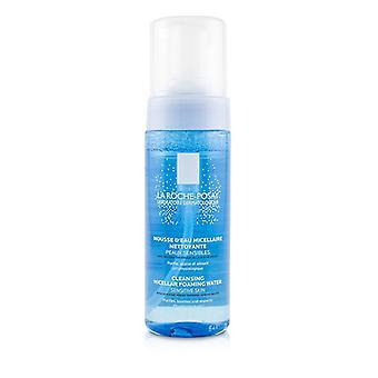 La Roche Posay micellaire schuimende Water - reiniging voor de gevoelige huid - 150ml/5.07 oz