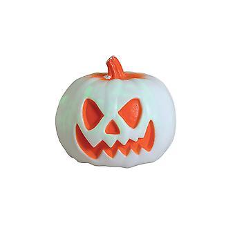 Bristol Novelty Light Up Pumpkin With Sound