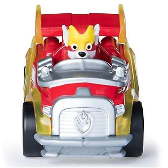 Paw Patrol True Metal Super Paws Vehicles - Marshall