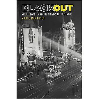 Blackout: seconda guerra mondiale e le origini del cinema Noir