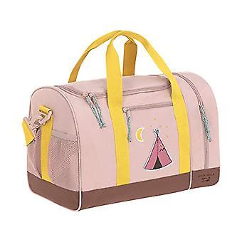 Lassig Adventure Types Children's Sports Bag - 40 cm - Pink