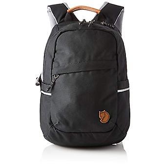 FJALLRAVEN R?ven Mini Backpack Casual 33 centimeters 7 Black (Black)