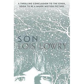 Son by Lois Lowry - 9780544336254 Book