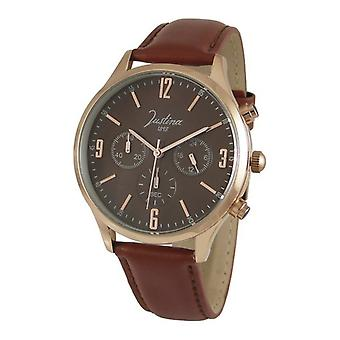 Justina Men's Watch 13743M (43 mm)