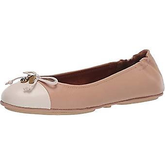 Coach Women's Pearl Foldable Ballet - Leather