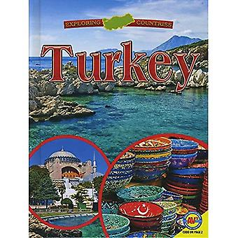 Turkey (Exploring Countries)