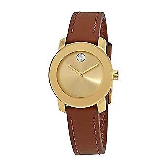 Movado Clock Woman Ref. 3600437