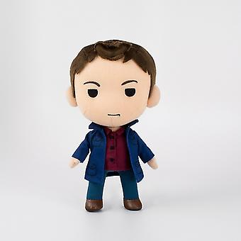 Plush - Dean Winchester - Q-Pals Soft Doll New sup-0202