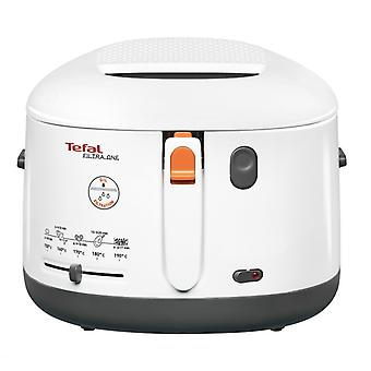 Tefal FF-1621 Fritteuse 2, 1L 1900W Weiß