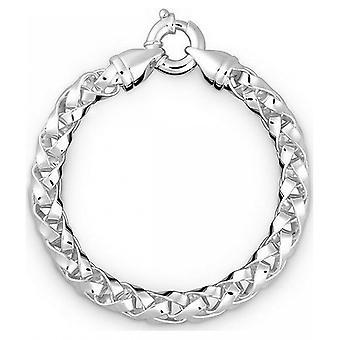 Quinn sølv armbånd 0282942