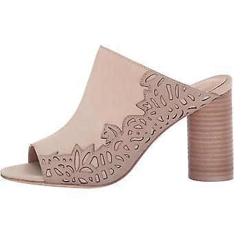 Pour La Victoire Women's Helaine Heeled Sandal, Jasmine, 9.5 Medium US