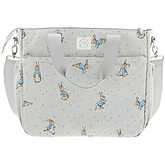 Beatrix Potter Peter Rabbit Nappy Bag